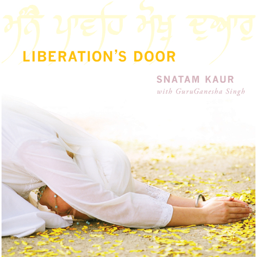 Liberation's Door (2009) / Snatam Kaur  2017년 inMusic 재입고 한정수량 판매!