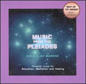 Music from the Pleiades / Gerald Jay Markoe
