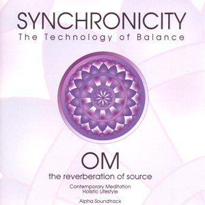 OM - The Reverberation of Source / Master Charles Cannon