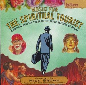 Music for Spiritual Tourist / V.A