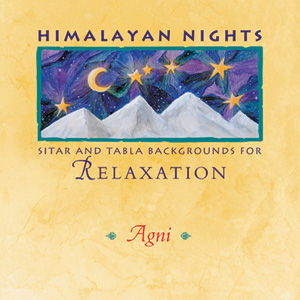 Himalaya Meditaion Music series 3 - Himalayan Nights : Relaxation