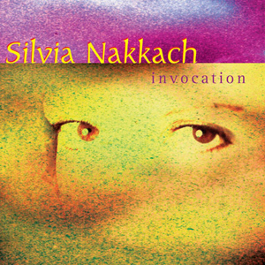 Invocation / Silvia Nakkach