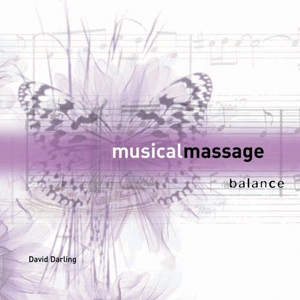 Musical Massage : Balance / David Darling