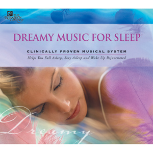 Dreamy Music for Sleep / Dr. Jeff Thompson