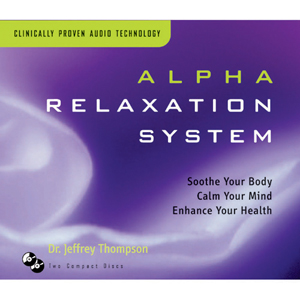 Alpha Relaxation / Dr. Jeff Thompson