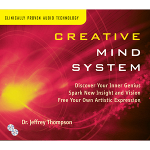 Creative Mind System / Dr. Jeff Thompson