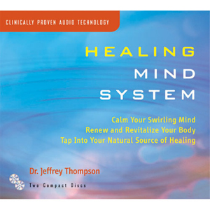 Healing Mind System 2CD / Dr. Jeff Thompson