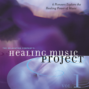 Healing Music Project 1 : 6 Pioneers Explore the HealingPower of Music