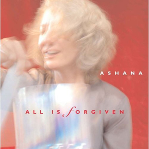 All is Forgiven / Ashana ▶ Female Vocal with Crystal Bowls