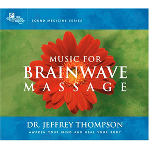 Music for Brainwave Massage (2CD) / Dr. Jeff Thompson