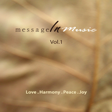 Message in Music Vol.1 / Imee Ooi (이미 우이)